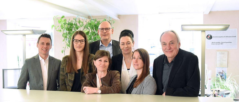 Versicherungsbüro Dr. Winsauer GmbH