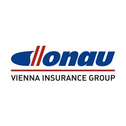 Donau, Versicherung